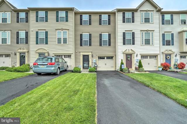 46 S Center Street, HANOVER, PA 17331 (#PAYK138320) :: The Heather Neidlinger Team With Berkshire Hathaway HomeServices Homesale Realty