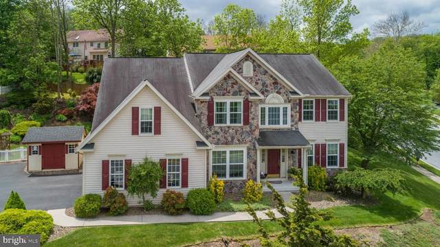 2 Brookside Court, BIRDSBORO, PA 19508 (#PABK358174) :: Ramus Realty Group