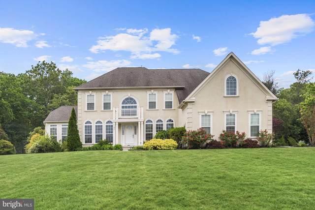 127 Peach Tree Drive, FRANKLINVILLE, NJ 08322 (#NJGL259230) :: Tori Weiss Hamstead & Associates