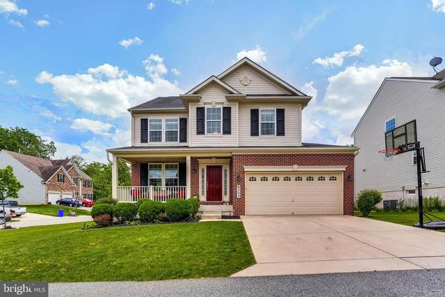 6303 Mary Theresa Court, HANOVER, MD 21076 (#MDHW280030) :: The Riffle Group of Keller Williams Select Realtors