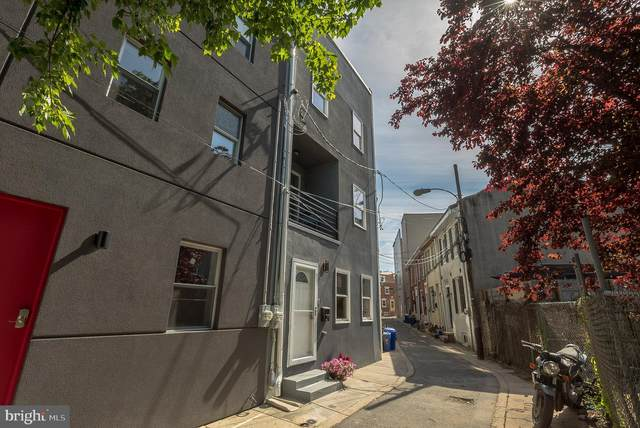 211 Mercer Street, PHILADELPHIA, PA 19125 (#PAPH899178) :: ExecuHome Realty