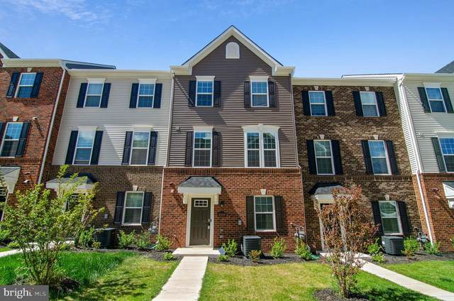 11329 Willow Green Circle, MANASSAS, VA 20109 (#VAPW495812) :: The MD Home Team