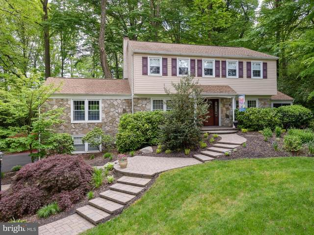 1404 Cider Knoll Way, WEST CHESTER, PA 19382 (#PACT507194) :: CENTURY 21 Core Partners
