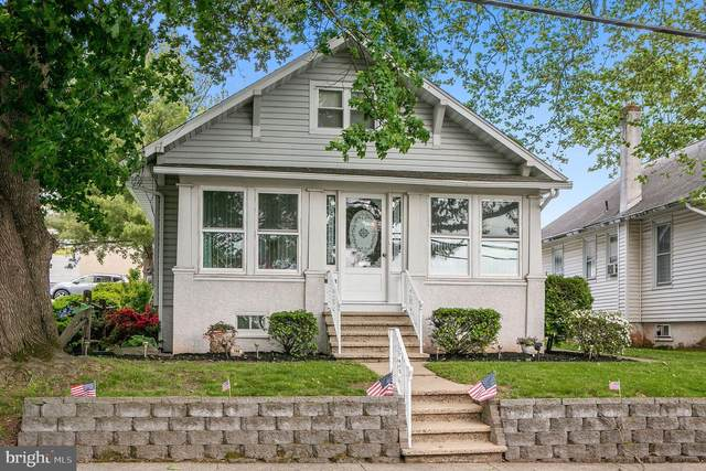 144 Dotts Street, PENNSBURG, PA 18073 (#PAMC650096) :: Tessier Real Estate