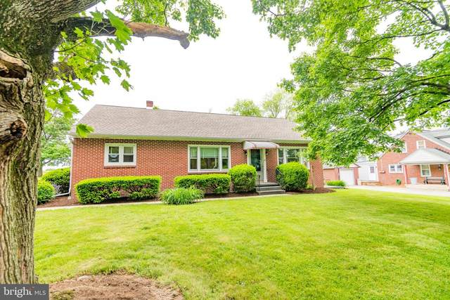 22 Cherry Hill Road, RONKS, PA 17572 (#PALA163698) :: The Craig Hartranft Team, Berkshire Hathaway Homesale Realty