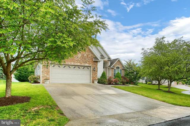 4710 Augusta Drive, MECHANICSBURG, PA 17050 (#PACB123918) :: The Heather Neidlinger Team With Berkshire Hathaway HomeServices Homesale Realty