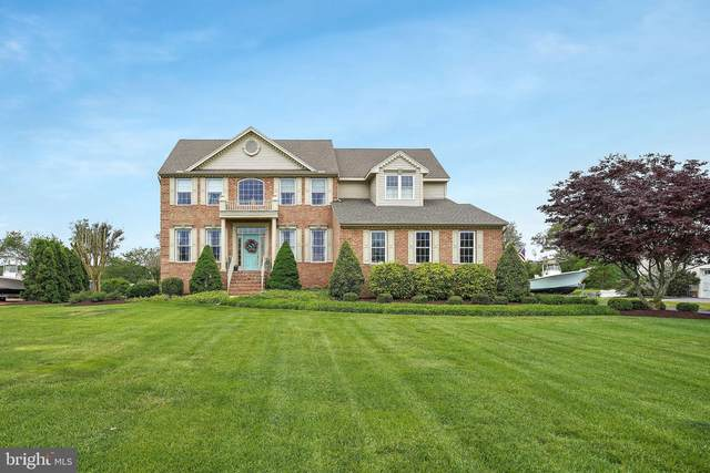 11010 Trappe Creek Drive, BERLIN, MD 21811 (#MDWO114126) :: Atlantic Shores Sotheby's International Realty