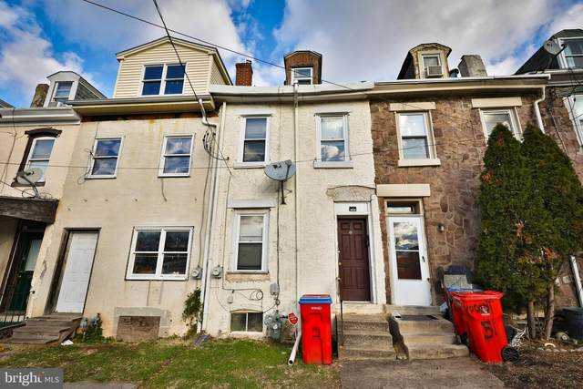 49 E Wood Street, NORRISTOWN, PA 19401 (#PAMC650100) :: The Steve Crifasi Real Estate Group