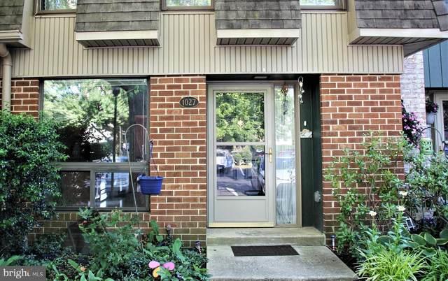 1027 Putnam Boulevard #61, WALLINGFORD, PA 19086 (#PADE519434) :: LoCoMusings