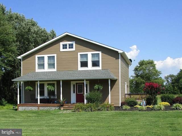 240 Randalia Road, CHESAPEAKE CITY, MD 21915 (#MDCC169518) :: Blackwell Real Estate