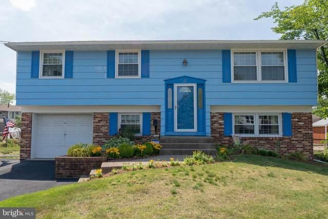 16 Crestwood Drive, BURLINGTON, NJ 08016 (#NJBL373376) :: Keller Williams Real Estate