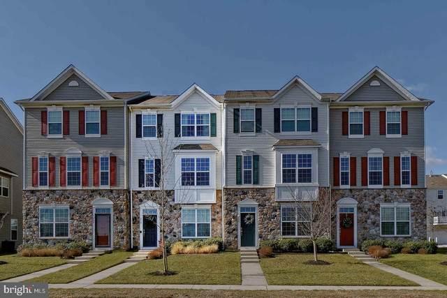 478 N Palace Drive, GLASSBORO, NJ 08028 (#NJGL259232) :: Larson Fine Properties
