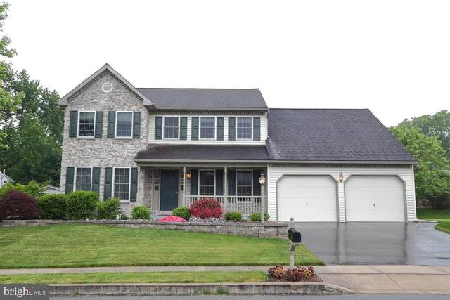 691 Florin Avenue, MOUNT JOY, PA 17552 (#PALA163702) :: The Jim Powers Team
