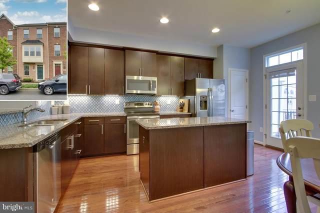 4633 Hudson Street, BALTIMORE, MD 21224 (#MDBA511704) :: Revol Real Estate