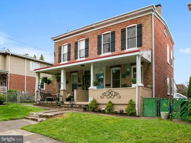 234 E 8TH Avenue, CONSHOHOCKEN, PA 19428 (#PAMC650104) :: Erik Hoferer & Associates