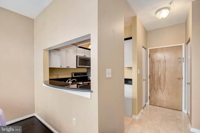 301 S Reynolds Street #206, ALEXANDRIA, VA 22304 (#VAAX246682) :: Erik Hoferer & Associates