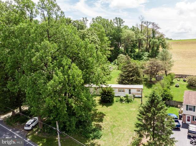 464 Martic Heights Drive, HOLTWOOD, PA 17532 (#PALA163704) :: Iron Valley Real Estate