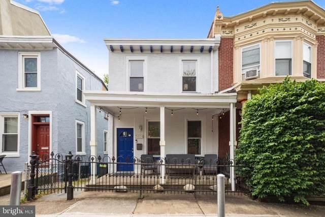 3604 Haywood Street, PHILADELPHIA, PA 19129 (#PAPH899228) :: ExecuHome Realty