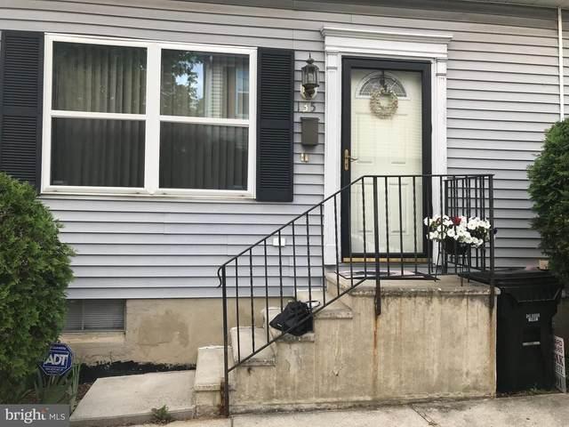 135 N Linden Street, HARRISBURG, PA 17103 (#PADA121862) :: Linda Dale Real Estate Experts
