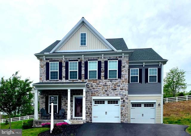 5 Bobolink Court, MECHANICSBURG, PA 17050 (#PACB123926) :: The Heather Neidlinger Team With Berkshire Hathaway HomeServices Homesale Realty
