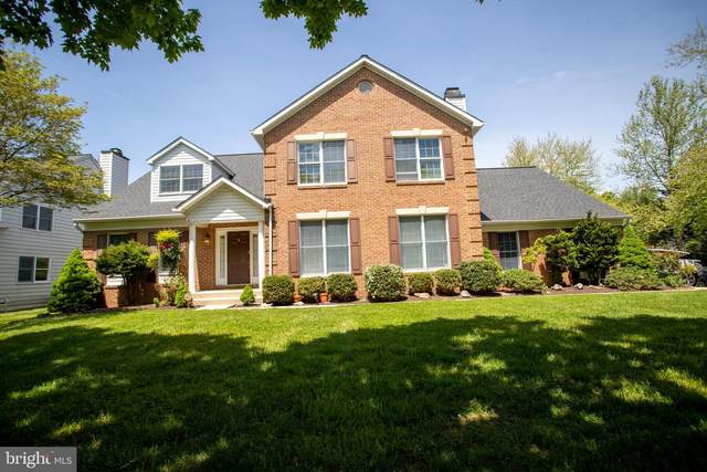6428 River Run, COLUMBIA, MD 21044 (#MDHW280044) :: Bob Lucido Team of Keller Williams Integrity
