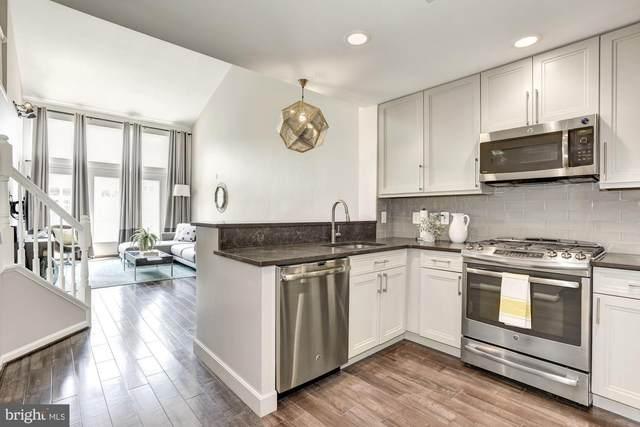 12000 Market Street #411, RESTON, VA 20190 (#VAFX1131200) :: The Piano Home Group