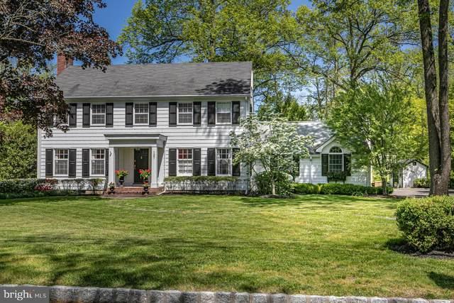 127 Westerly Road, PRINCETON, NJ 08540 (#NJME296044) :: Linda Dale Real Estate Experts