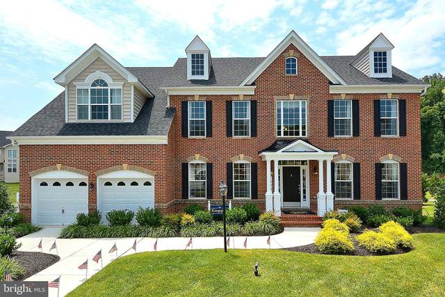 12400 North Keys Road, BRANDYWINE, MD 20613 (#MDPG569668) :: The Maryland Group of Long & Foster Real Estate