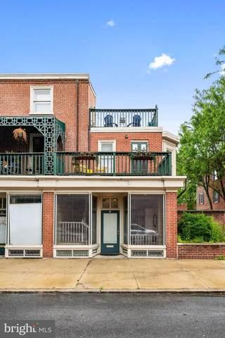 736-38 Pine Street E, PHILADELPHIA, PA 19106 (#PAPH899252) :: Tessier Real Estate