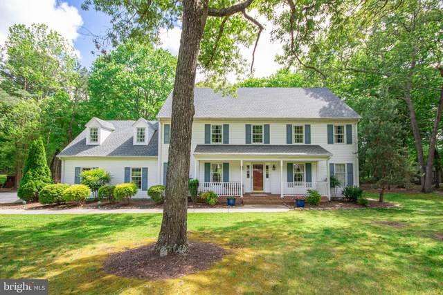30653 Foxchase Drive, SALISBURY, MD 21804 (#MDWC108282) :: ExecuHome Realty