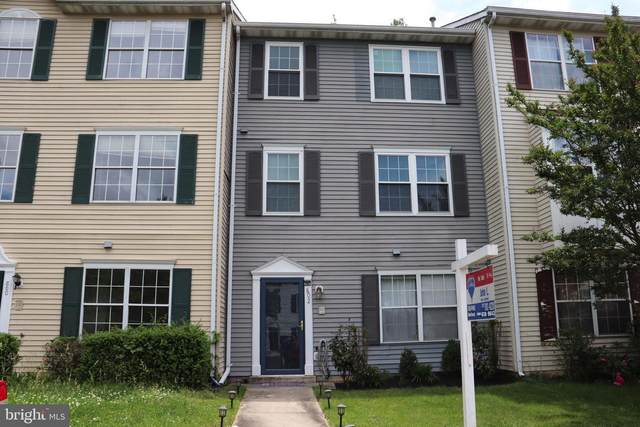 802 Alabaster Court, CAPITOL HEIGHTS, MD 20743 (#MDPG569670) :: Great Falls Great Homes