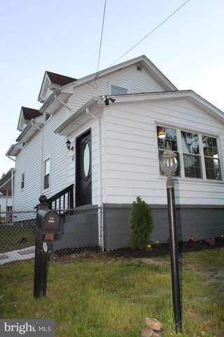 68 Rosemont Avenue, ASTON, PA 19014 (#PADE519462) :: Bob Lucido Team of Keller Williams Integrity