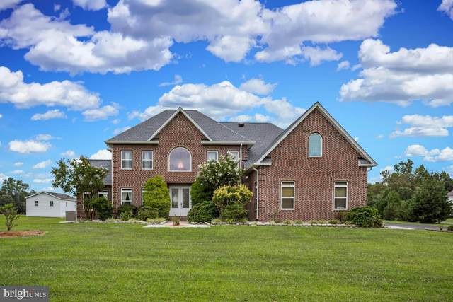 12110 Coatbridge Court, HUGHESVILLE, MD 20637 (#MDCH214210) :: The Maryland Group of Long & Foster Real Estate