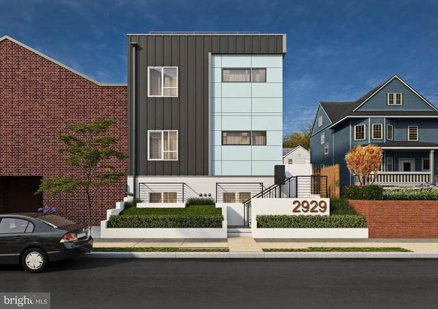 2929 12TH Street NE #201, WASHINGTON, DC 20017 (#DCDC470646) :: Great Falls Great Homes