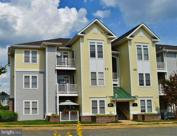 6161 Willow Place #102, BEALETON, VA 22712 (#VAFQ165688) :: RE/MAX Cornerstone Realty