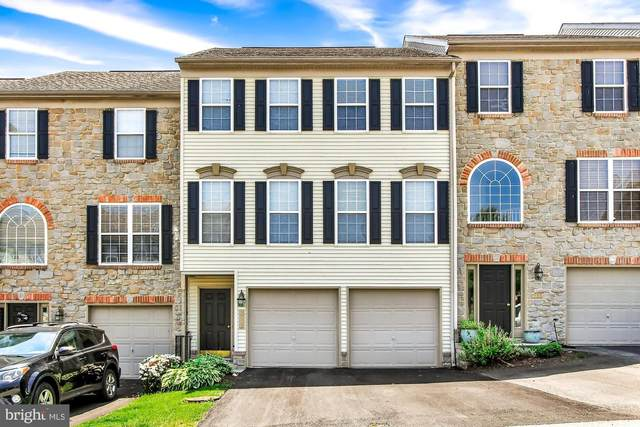2732 Hunt Club Drive, YORK, PA 17402 (#PAYK138334) :: TeamPete Realty Services, Inc