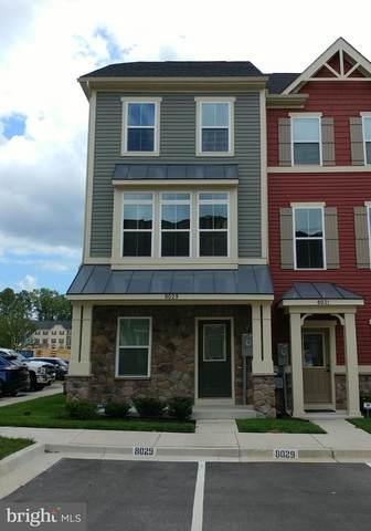 8029 Elton Street, GLEN BURNIE, MD 21060 (#MDAA435378) :: Arlington Realty, Inc.