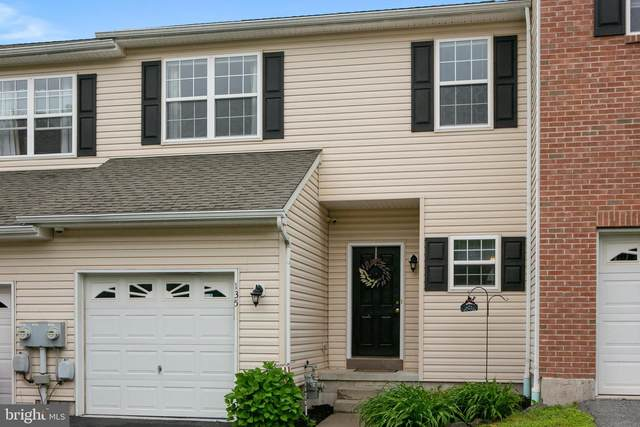 135 Stone Hill Drive, POTTSTOWN, PA 19464 (#PAMC650132) :: Linda Dale Real Estate Experts
