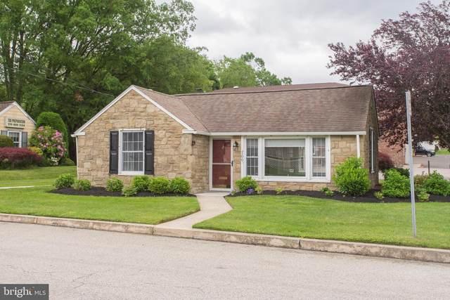 100 Apel Avenue, ORELAND, PA 19075 (#PAMC650136) :: Linda Dale Real Estate Experts