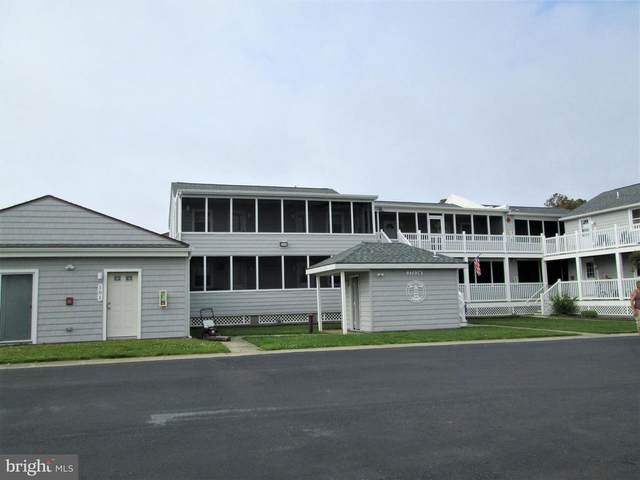 37534 Lighthouse Road #103, FENWICK ISLAND, DE 19944 (#DESU161748) :: Dawn Wolf Team