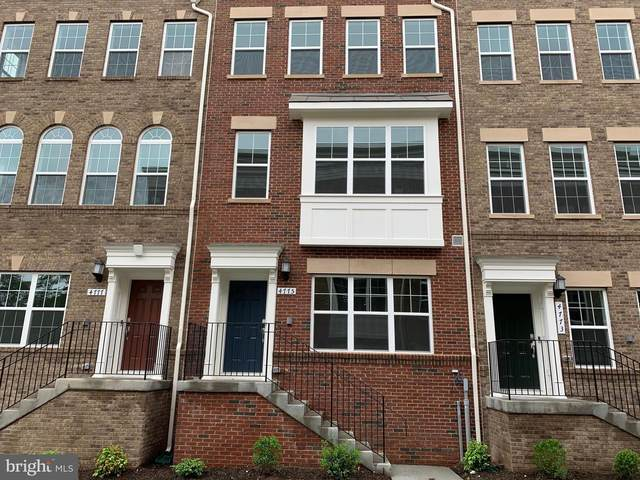 4775 Cherokee Street, COLLEGE PARK, MD 20740 (#MDPG569684) :: Pearson Smith Realty