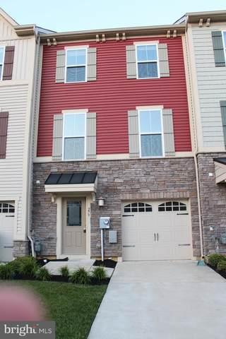 279 Iannelli Road, CLARKSBORO, NJ 08020 (MLS #NJGL259242) :: The Dekanski Home Selling Team