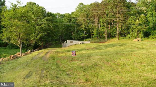6453 James Madison, WARRENTON, VA 20187 (#VAFQ165692) :: Dart Homes