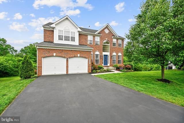 6065 Joseph Scott Drive, ELKRIDGE, MD 21075 (#MDHW280054) :: Corner House Realty