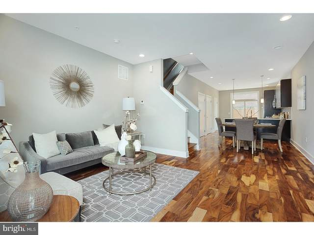 922A N 5TH Street, PHILADELPHIA, PA 19123 (#PAPH899306) :: Tessier Real Estate