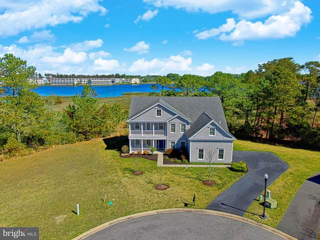 37523 Seaside Drive, OCEAN VIEW, DE 19970 (#DESU161752) :: The Allison Stine Team
