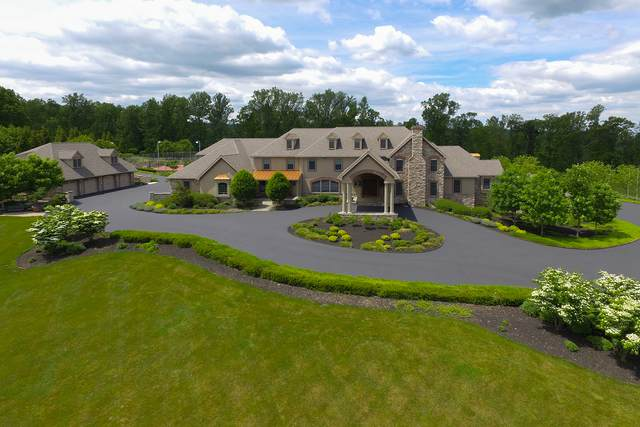 479 Imperial Drive, MOHNTON, PA 19540 (#PABK358194) :: Iron Valley Real Estate