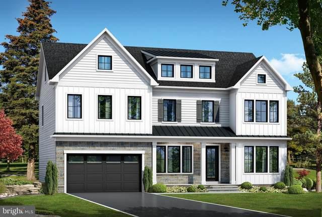4708 N Chelsea Lane, BETHESDA, MD 20814 (#MDMC709188) :: Revol Real Estate