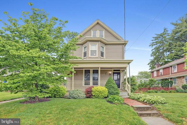 330 Franklin Street, CARLISLE, PA 17013 (#PACB123930) :: The Joy Daniels Real Estate Group