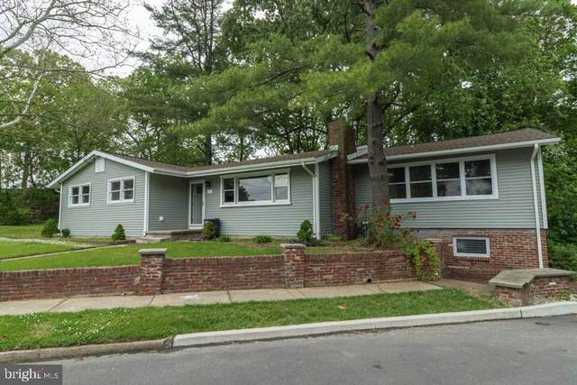 110 Vassar Avenue, SOMERDALE, NJ 08083 (#NJCD394508) :: Ramus Realty Group